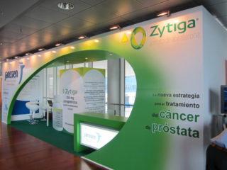 STAND ZYTIGA4