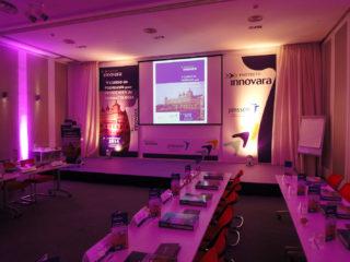 Evento Euroforum Innovara2